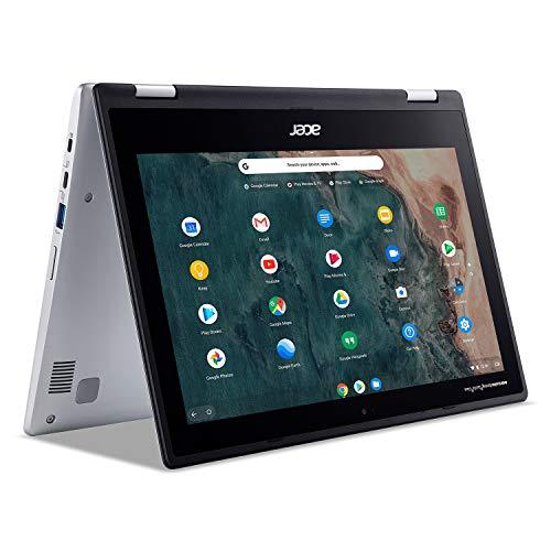 Acer Chromebook Spin 311 Convertible Laptop, Intel Celeron...
