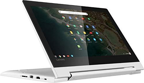 2020 Lenovo 2-in-1 11.6' Convertible Chromebook Touchscreen...
