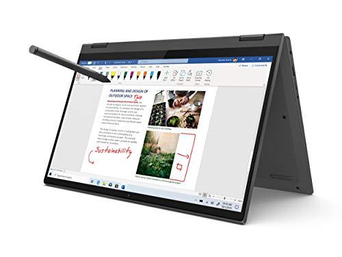 Lenovo Flex 5 14' 2-in-1 Laptop, 14.0' FHD (1920 x 1080)...